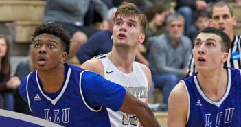LCU Men's Basketball Ready to Roll