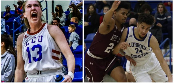 B-ballers make LCU proud with record-challenging performances