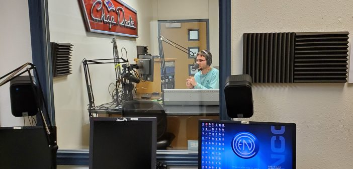 Chap Radio:A show for everyone