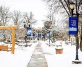 Recap: LCU Student Life During Winter Storm Uri