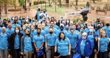 LCU for LBK: A Community Uniting to Be the Hands and Feet of Christ
