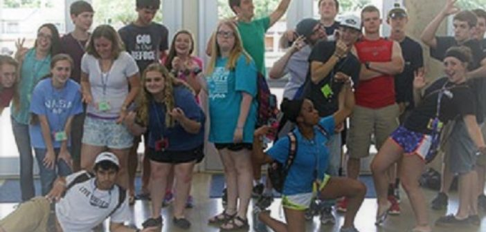 LCU Students Choose Varied Paths for Summer Time