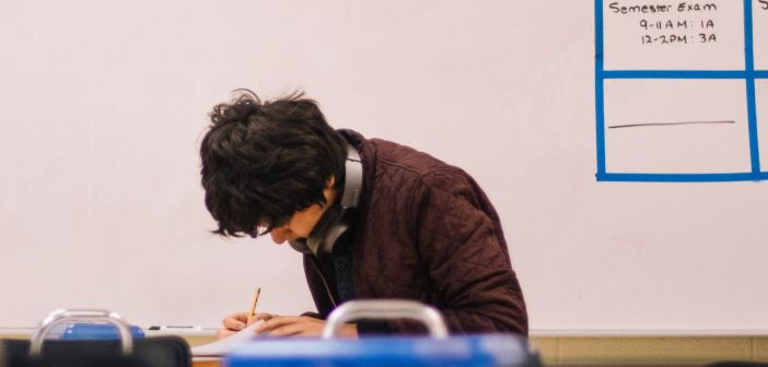 Surviving Finals: Top 3 Tips and Tricks
